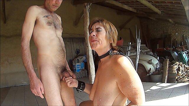 Sexy Babe câblé films porno streaming complet pour le plaisir