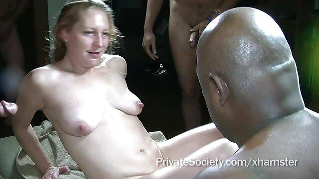 EvilAngel Adriana film porno famille complet Chechik Grasse Hardcore Anal