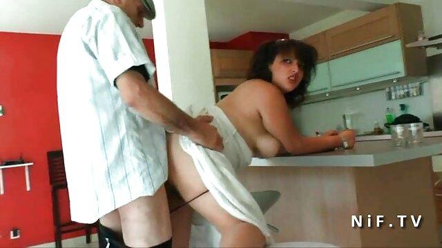 Rosa fait adorer ses regarder film porno complet pieds parfaits